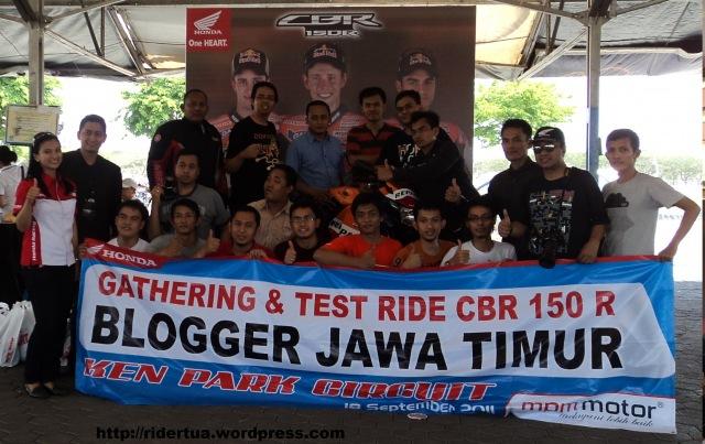 gathering Blogger Jatim