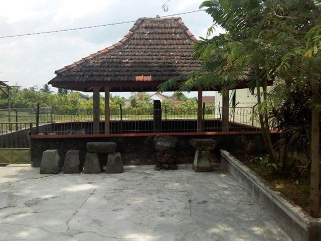 Prasasti Munggut